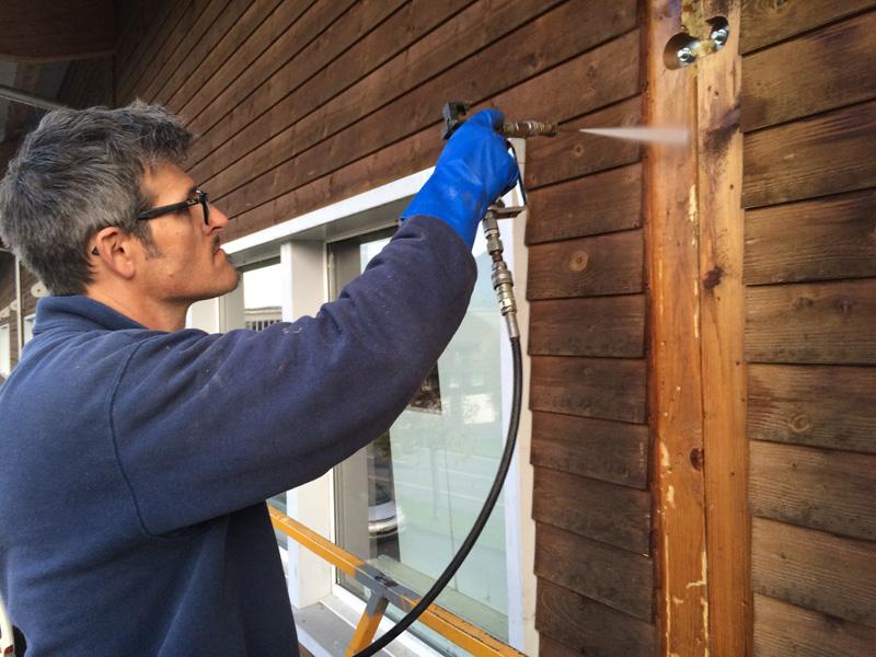 Hausbock Bekampfen Baerholzschutz